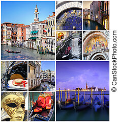 Venice, Italy - Venice, Italy