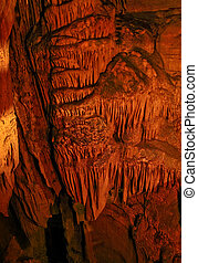 Mammoth Cave, Kentucky - Mammoth Cave National Park has the...