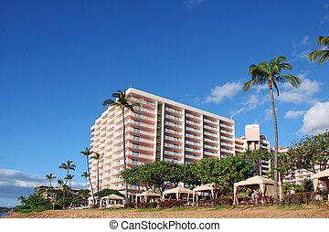 Oceanfront Resort