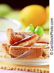 Jelly tart
