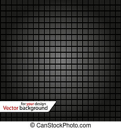 vector modern metal background for your design. best choice