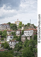 Old Houses In Safranbolu Turkey - Old houses in World...