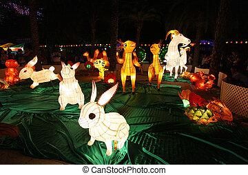 Mid-Autumn Lantern Carnival - Victoria Park Mid-Autumn...