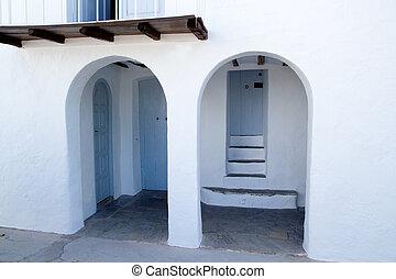 Ibiza San Miguel Sant Miquel de Balansat