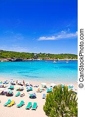 turquesa, ilha,  portinatx,  ibiza, paraisos, praia
