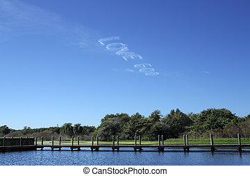 """Skywriter - """"Love God"""" (1)"""
