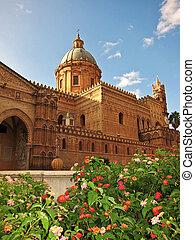 Duomo of Palermo