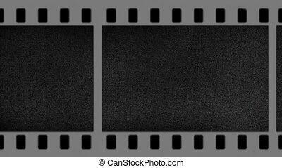 Film Element Loop - Looping Film Element Effect Overlay
