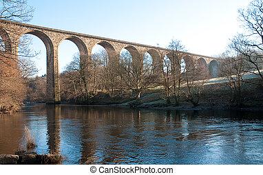 Viaduct - A Viaduct