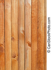 Wooden surface.