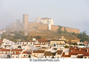 Alentejo,  arraiolos,  portugal