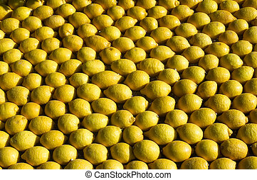 lemon Menton 2011 celebrates