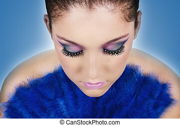 Cosmetic Make Up