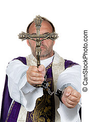 abuse in the church photo icon - icon image abuse in the...