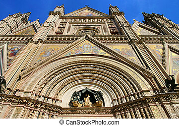 Orvieto cathedral 03