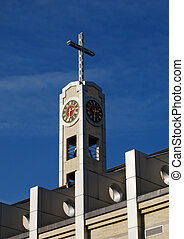 Modern catholic church
