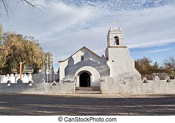 vecchio, chiesa