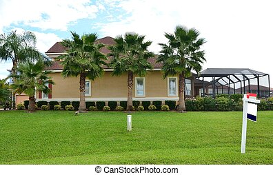Florida Beach Home - Florida beach home for sale at east...