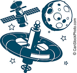 Satelici
