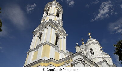 Prince Vladimir Orthodoxy cathedral - The Prince Vladimir...