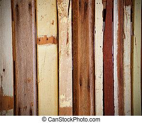 wooden planks - vintage wooden planks