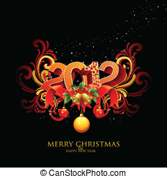 maristmas 2012 background - happy maristmas and happu new...