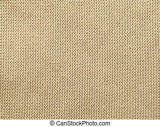 Knit semiwool fabric texture pattern. - The knit semiwool...