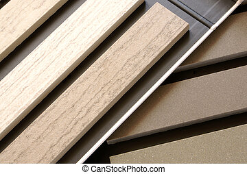 Collection ceramic tile - The samples of collection ceramic...
