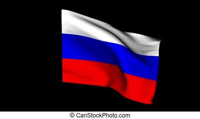 Flag of russia - The series includes all the flags of...