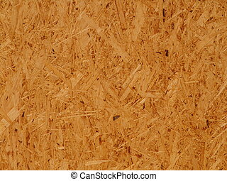chipboard background - yellow chipboard useful as a...