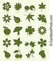 Icons of plant2