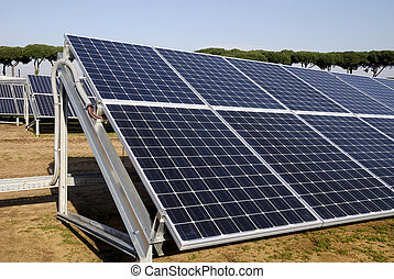 Photovoltaic Power Plant
