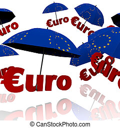 Euro Bailout Fond