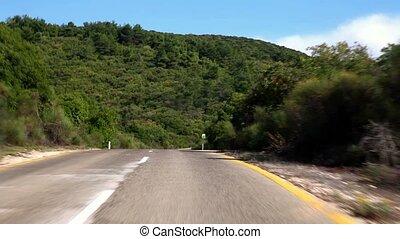 %u0421ountry road