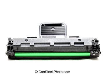 laser printer cartridge - new laser printer cartridge...