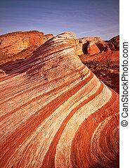 The Wave - Valley of Fire State Park