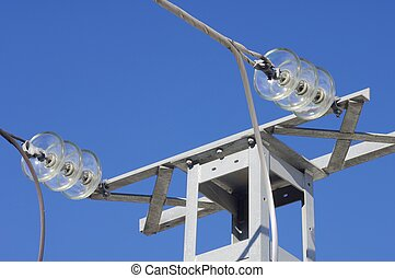 electrical insulators - forefront of electrical insulators...