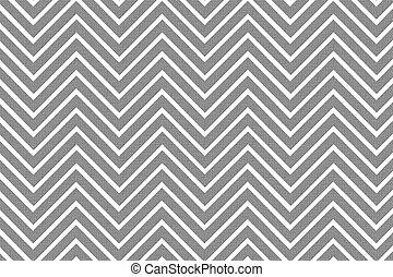 Trendy chevron patterned background G&W - Trendy chevron...