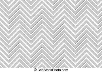 Trendy chevron patterned background G and W - Trendy chevron...