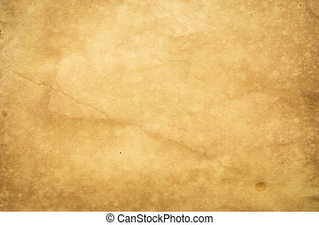 Extra large Old grunge paper for background - Backgrounds...