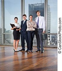 Smart Business Executives