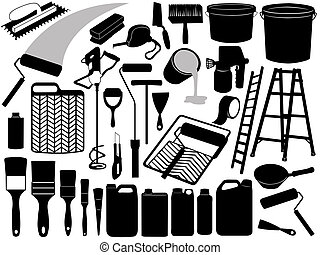 Illustration Of Different object - Illustration of different...