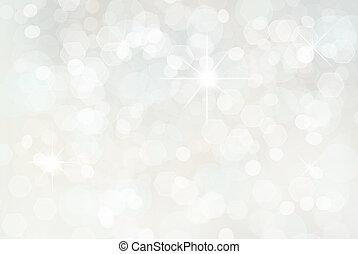 white christmas holiday background.