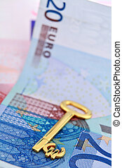 Golden euro opportunity