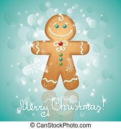 Natal, cartão