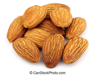 Kernel of almonds