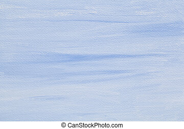 blue and white canvas texture