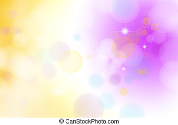 Blurred background - Bright abstract colorful blurred...