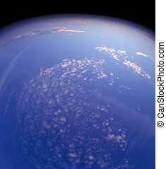 Our planet - Planet in space Please see some similar...