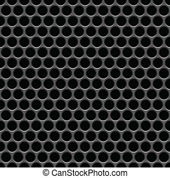 speaker grille seamless background